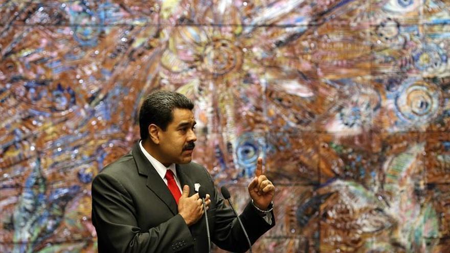 Maduro no asistirá a la Asamblea de la ONU y envía a canciller venezolana
