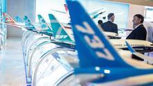 La UE suspende los vuelos del Boeing 737 MAX tras el accidente en Etiopía