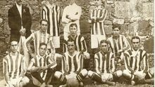 Sporting Tenerife.
