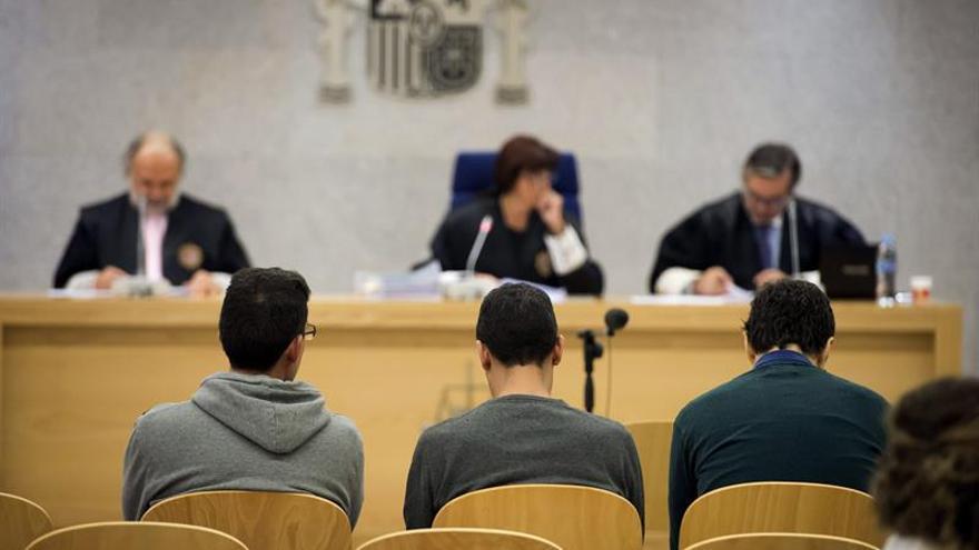 El Tribunal Supremo confirma la pena a seis años para los administradores de Youkioske