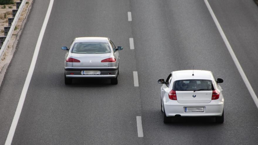 El PSOE critica que en cinco años el Gobierno sólo ha puesto en servicio en Málaga 9,7 kilómetros de carreteras