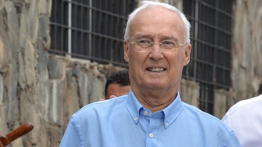 Pérez Marrero.