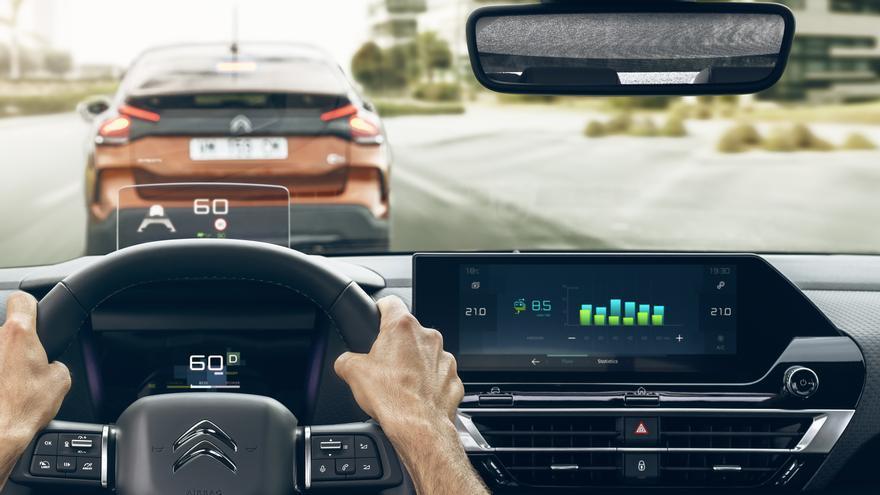 La cámara conectada de Citroën no es solo cosa de 'likes'