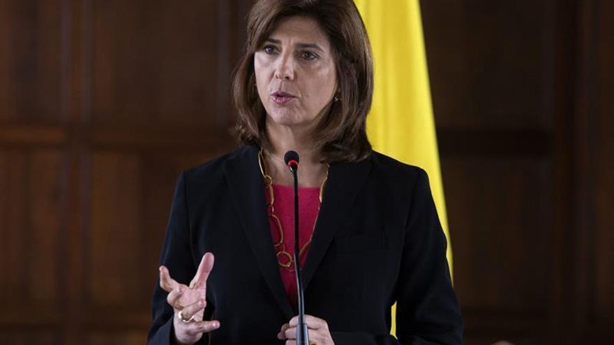 Colombia teme EE.UU. no financie el proceso de paz por presiones de las farmacéuticas