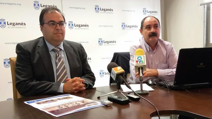 Alcalde de Leganés cree que PP debería forzar más dimisiones y que tenía información suficiente de lo que sucedía
