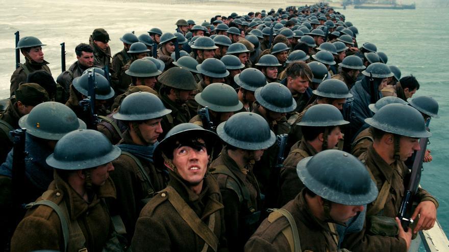 Fotograma de 'Dunkerque'