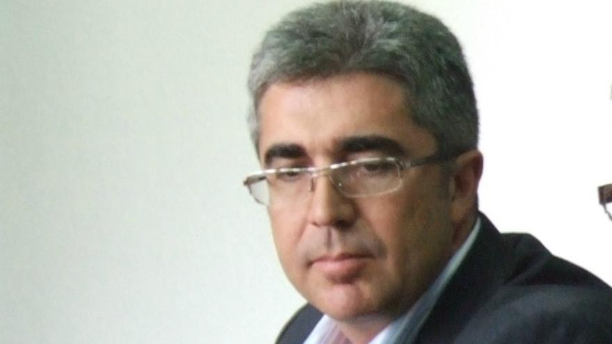 Gabriel Soriano, dimitido vicepresidente primero de Caixa Ontinyent - Gabriel-Soriano-vicepresidente-Caixa-Ontinyent_EDIIMA20140924_0129_13