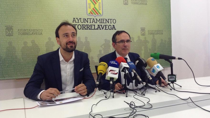 El Ayuntamiento invertirá más de 440.000 euros en urbanizar las calles G.Quijano, Ancha y Carrera
