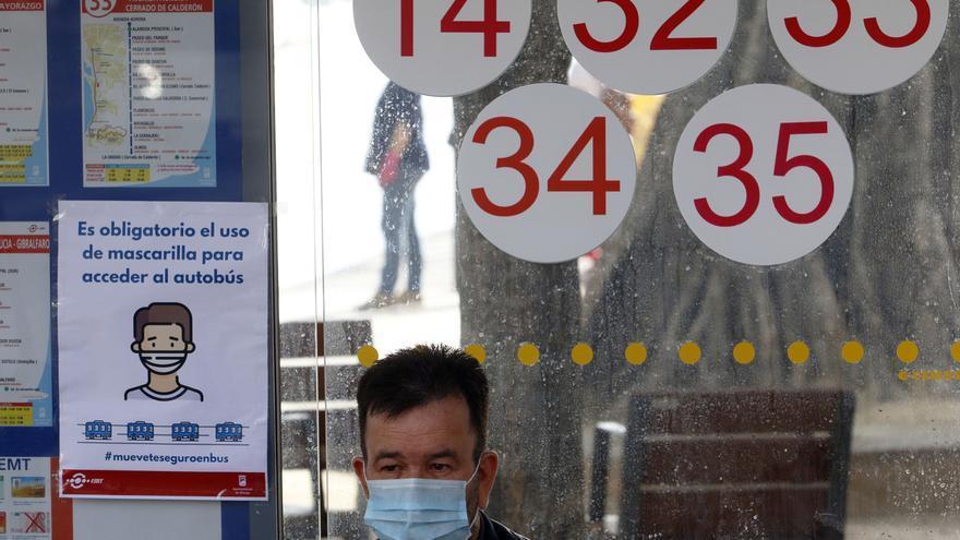 Andalucía registra una sola muerte en la primera jornada sin casos confirmados por PCR