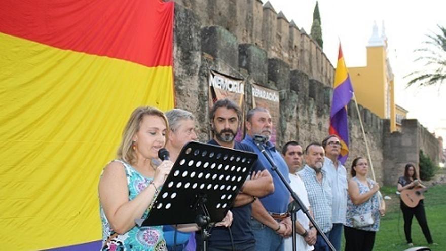 IU-CA reclama a Espadas que pida al Arzobispado la retirada de los restos de Queipo de Llano de la Macarena