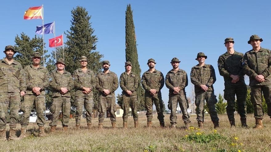 ERC lleva al Congreso una reforma legal para eliminar la jurisdicción militar, salvo en casos de guerra