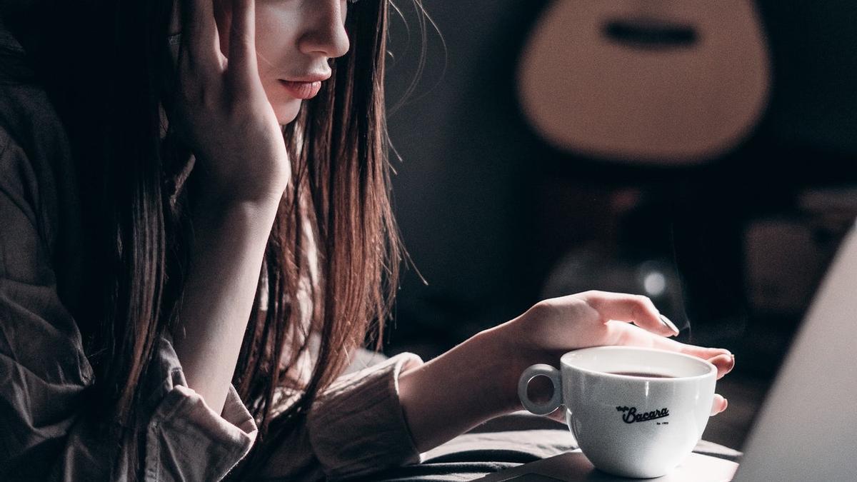 café y empanada mental
