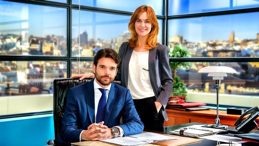 """TVE graba su serial """"Derecho a soñar"""" con el hijo de Imanol Arias"""