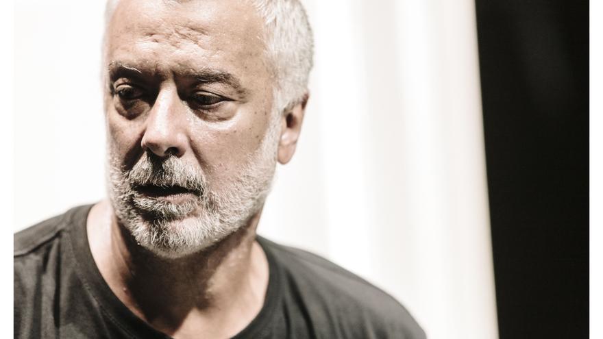Adolfo Fernández realizará una representación de 'La Flaqueza del Bolchevique' en la UIMP.