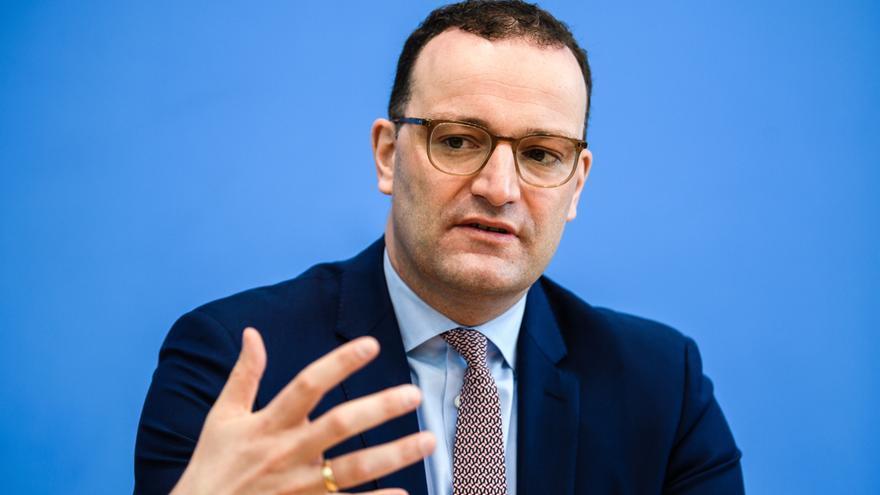 Alemania comunica 25.831 nuevos positivos y 247 muertes por covid