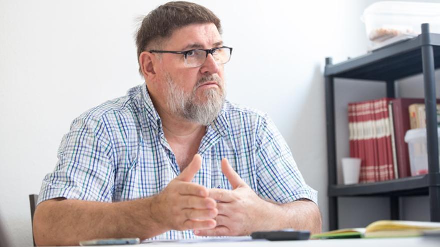 Miguel Ángel Capapé