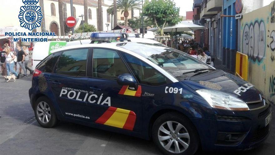 Una bronca en un bar de Tenerife acaba con un detenido por herir gravemente a un hombre en su pierna