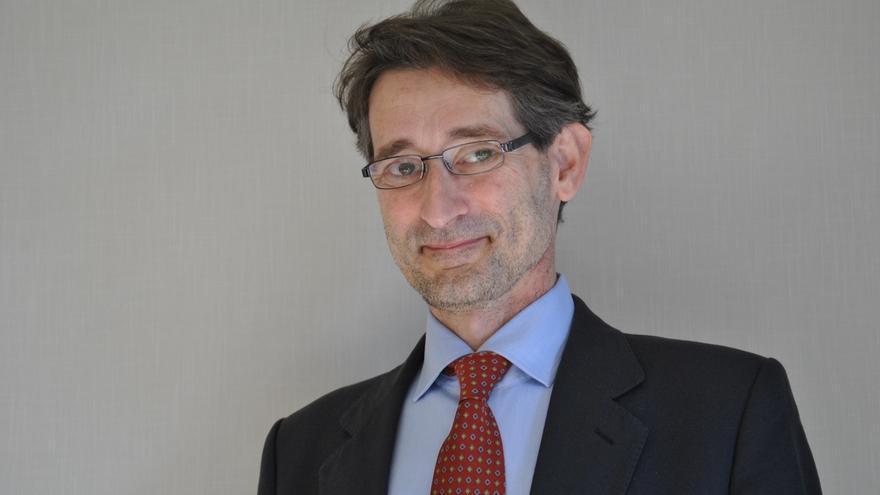 El profesor de la UHU Javier Barnes obtiene Premio Internacional de Investigación de la Fundación Humboldt