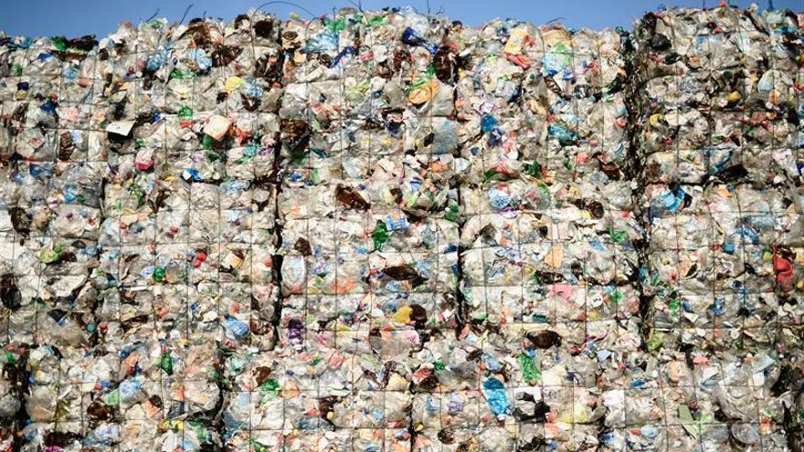 El plástico, de residuo a elemento importante en la nueva economía circular