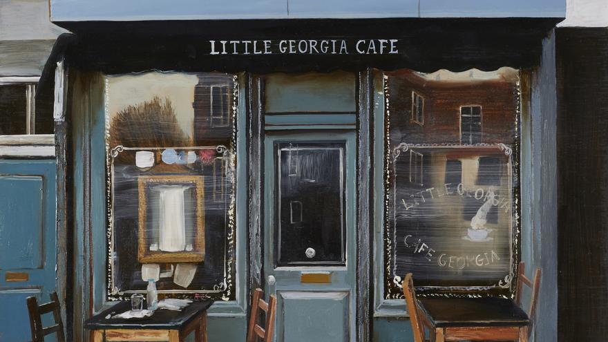 Georgia Cafe