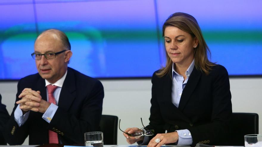 Alcaldes del PP explicarán este domingo en Ciudad Real cómo se han beneficiado de las medidas de Rajoy