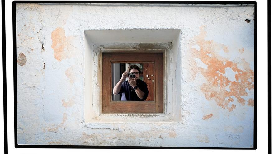 Desde la ventana de Luis Serrano