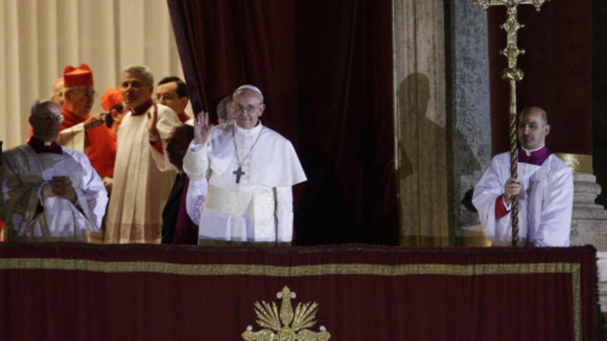 Jorge Bergoglio, el nuevo Papa Francisco I. / AP / Gtresonline
