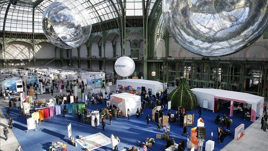 Ecologistas en Acción dice que el borrador del acuerdo de la cumbre de París es vago