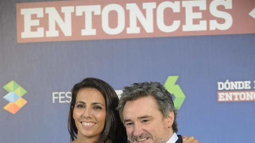 Ana Pastor repasará en La Sexta los hitos que han marcado España desde 1977