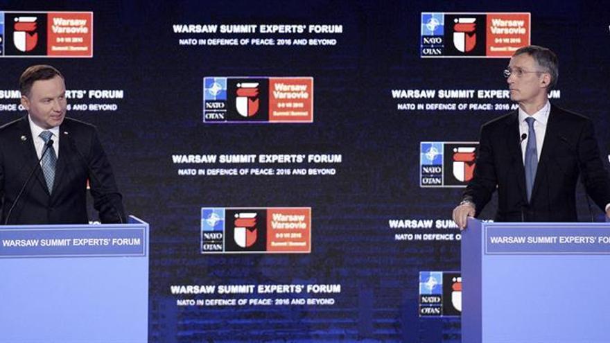 R.Unido enviará 650 soldados para reforzar la seguridad en el este de Europa