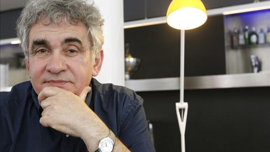 La última obra de Bernardo Atxaga, Premio de la Crítica 2014 en lengua vasca