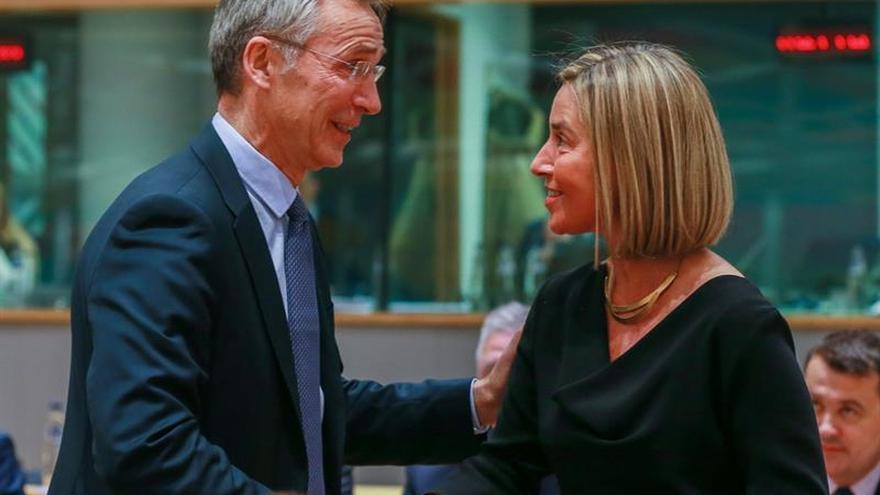 La UE y la OTAN instan a cumplir el tratado internacional de armas nucleares