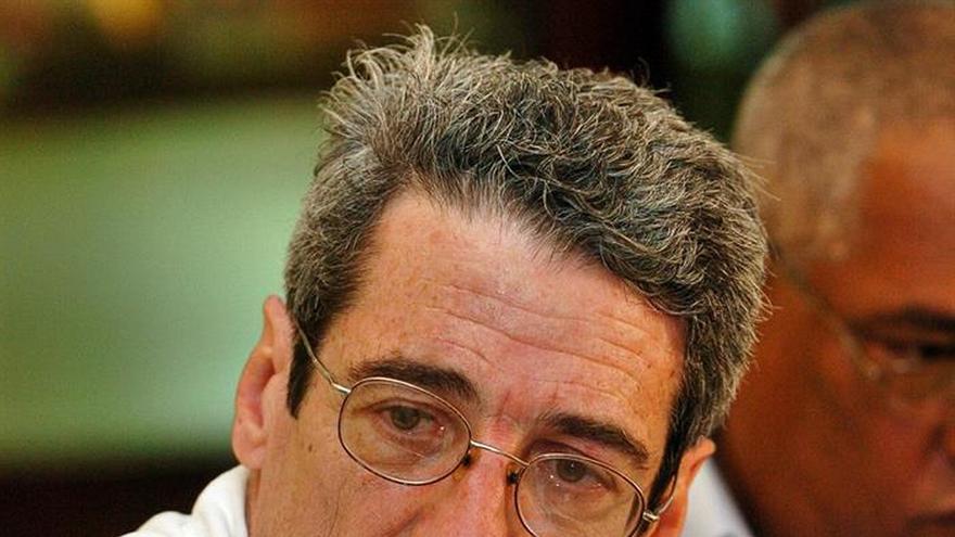 Fernando Pérez espera retratar en diez años una Cuba que mantiene sus valores