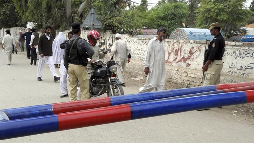 El Gobierno de Pakistán libera a otros tres presos talibanes afganos
