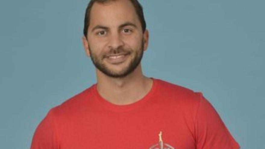 Antonio Tejado vuelve a 'Supervivientes' como concursante
