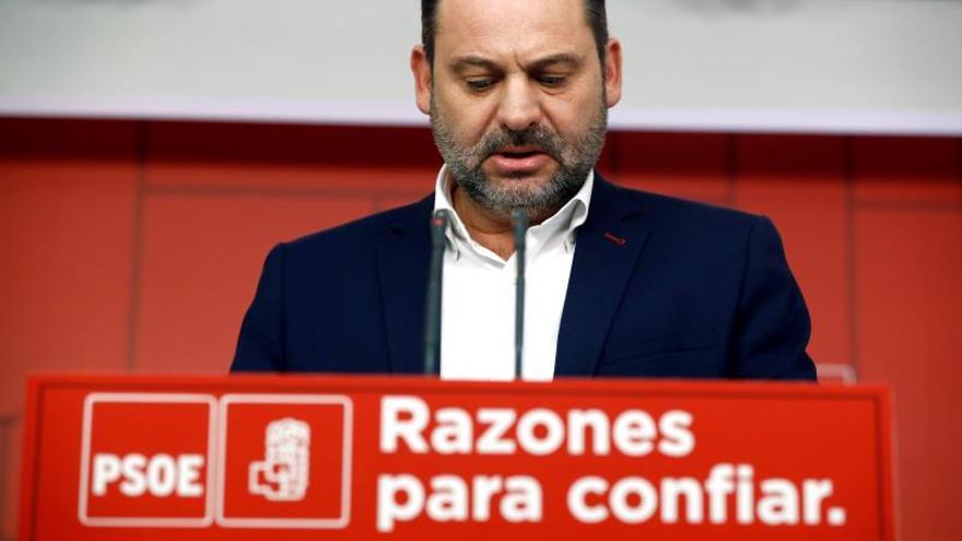 El PSOE critica que el PP y Cs celebren como propios los resultados de Vox