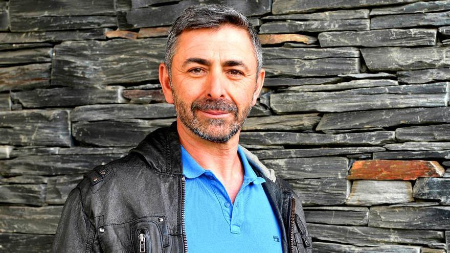 'Granjero busca esposo': Primer soltero gay del dating show en Mediaset