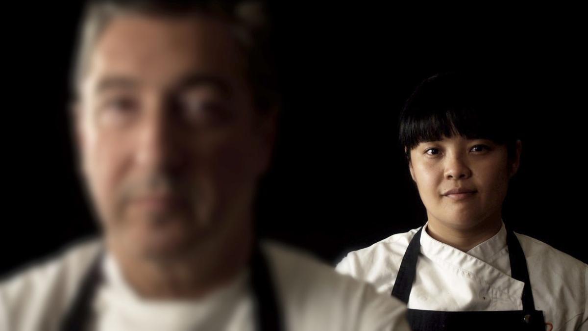 'Detras', el documental que aborda los procesos creativos de los templos de la gastronomía española