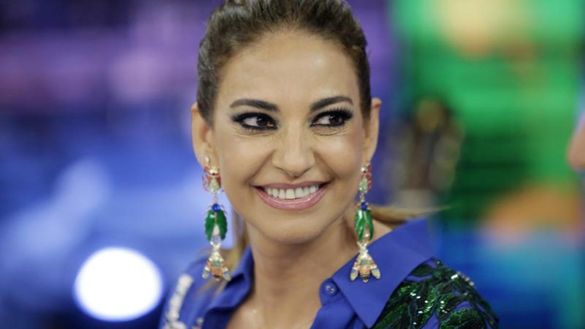 Mariló Montero, en Antena 3