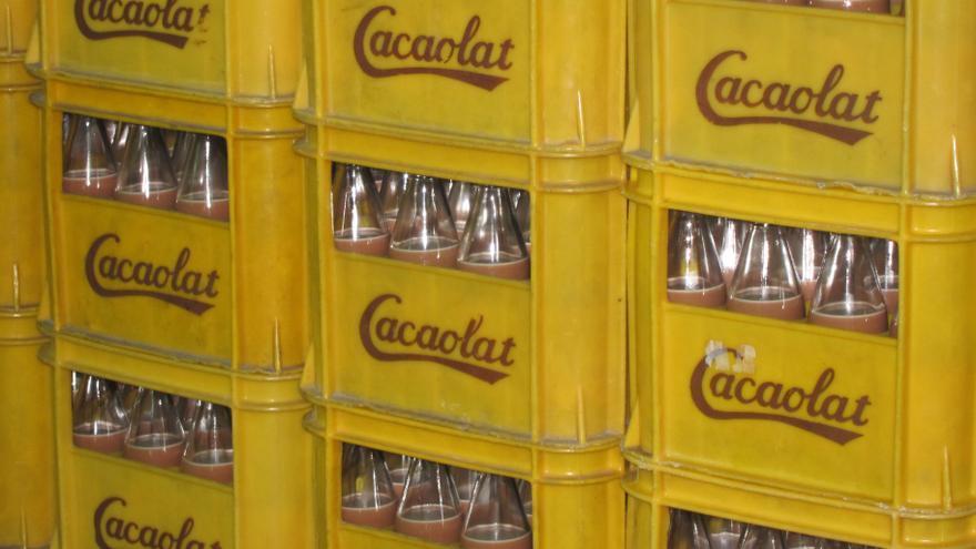 Los presidentes de Coca-Cola España y de Damm deberán explicar la adquisición y el posterior cierre de la planta de Cacaolat en Utebo (Zaragoza)