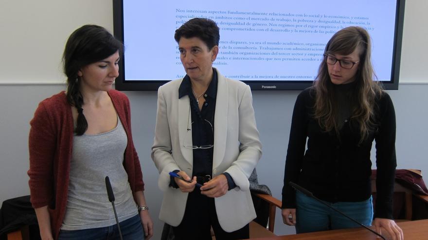 """Euskadi crea 19.000 empleos en los últimos 12 meses, 16.700 femeninos, mientras repunta """"con fuerza"""" la temporalidad"""