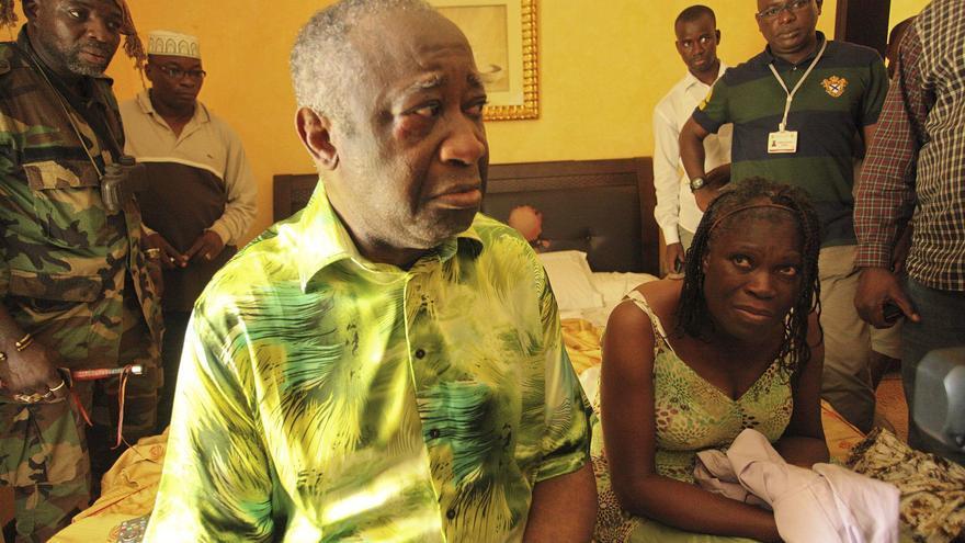 Suspenden varias ediciones de diarios favorables al expresidente marfileño