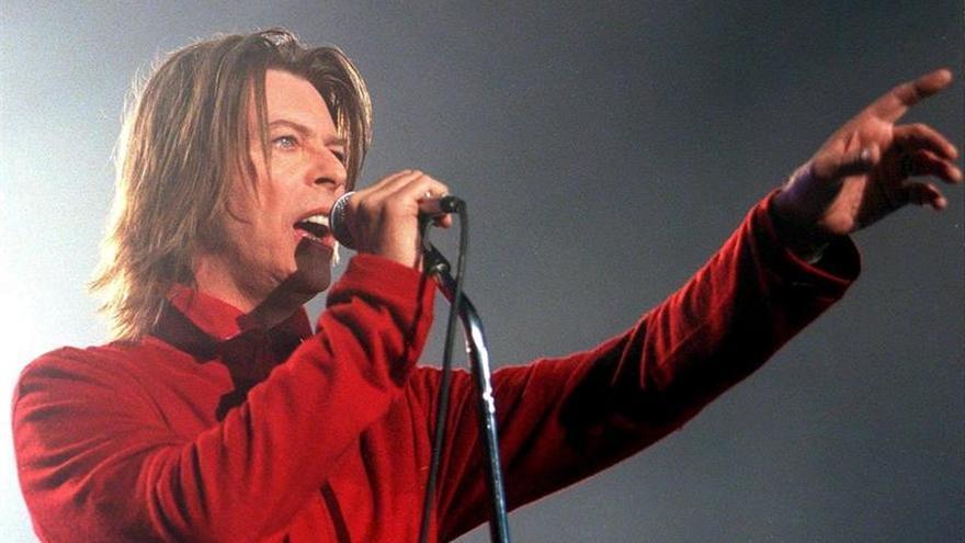 Londres dedicará un concierto a David Bowie el día de su 70 cumpleaños
