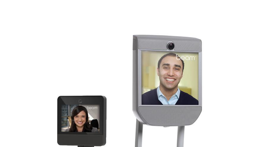 Los telerobots de Beam ya están disponibles para aquellas parejas que quieran adquirir uno.