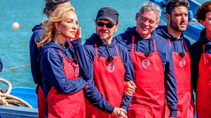MasterChef Celebrity en La 1 de TVE
