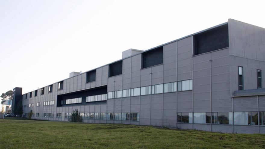 Hospital de Dénia.