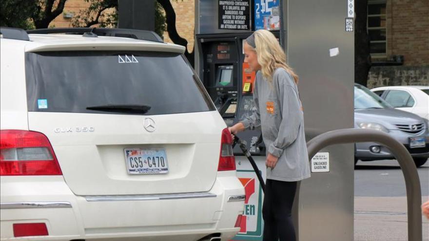 La inflación se mantiene estable en octubre en EE.UU. ante la caída de petróleo