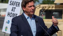Florida pasa el viernes a la fase 2 de reapertura sin mitigar aún la pandemia