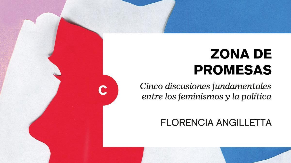Zona de promesas, de Florencia Angilletta