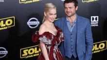 """""""Han Solo"""" se encarama a la taquilla de EE.UU. con menos fuerza"""